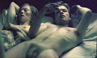 Ewan McGregor Full-frontal Nudity