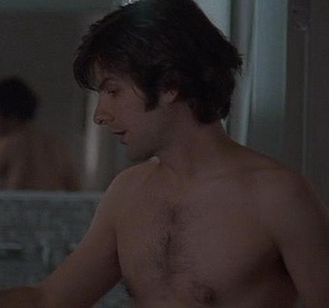 Adam Scott nude