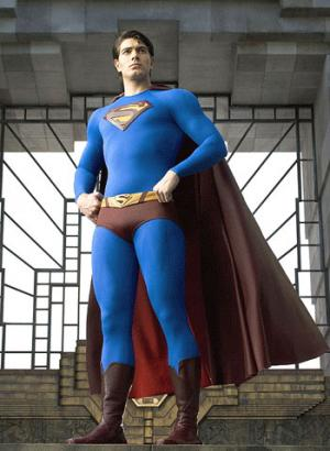 Brandon Routh 9 Loading...
