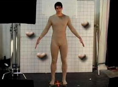 Watch Brandon Routh naked sex movie clips!