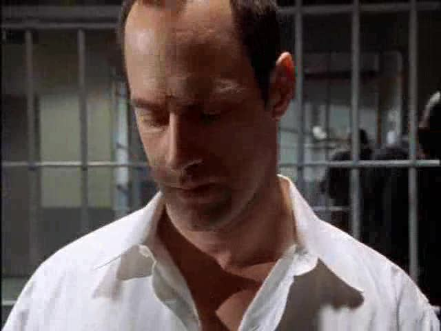 Law & Order: SVU Star Christopher Meloni Is Absolutely