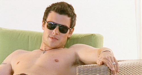 You were Cory monteith fake nude opinion
