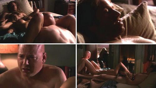 david duchovny madeline zima sex scene