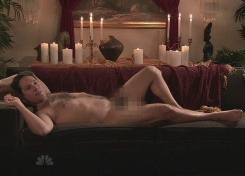 paul rudd nude cock