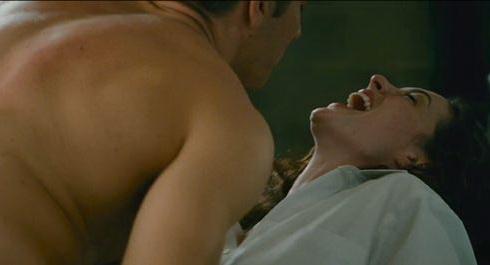 ANNE HATHAWAY - Brokeback Mountain (2005)