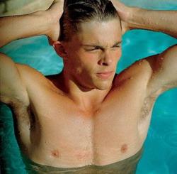Marsden naked james Celebrity Dick