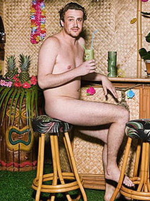 Jason Segel nude