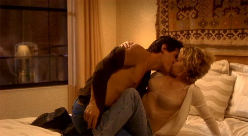 Elisabeth shue in the trigger effect - 2 part 7