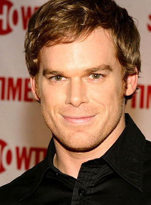 Michael C. Hall naked