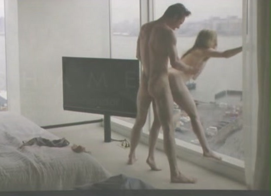 steamy threesome sex scenes