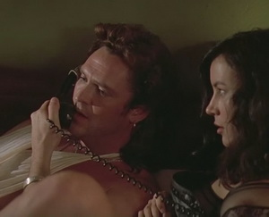 Michael Madsen naked sex jennifer tilly