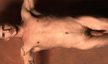 Something Images of fully nude david beckham not pleasant