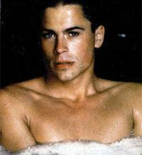 Rob Lowe Sex Tape