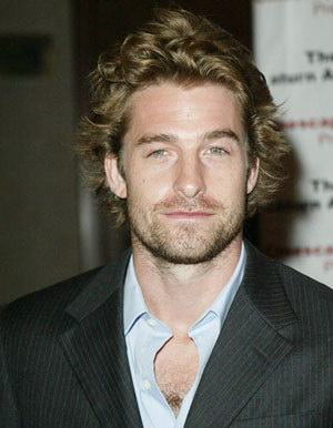 Scott Speedman Naked