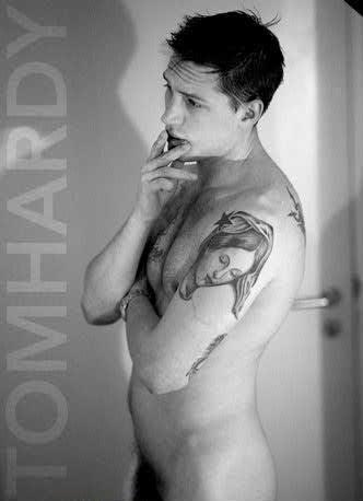 Watch more Tom Hardy full frontal nude & steamy sex scenes!
